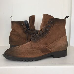 To Boot New York men's boots. Size 10